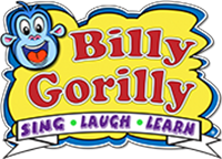 Click image to visit BillyGorilly.com kids music
